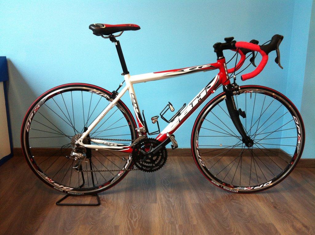 Ni Bicicleta Ni Bicicleto: Bicicleta BH Race One 550€