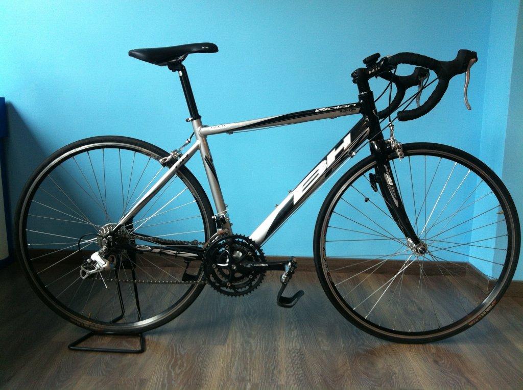 Ni Bicicleta Ni Bicicleto: Bicicleta BH Volan Race Two 350€