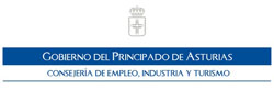 Consejeria de empleo, industria y turismo - Gobierno del Principado de Asturias