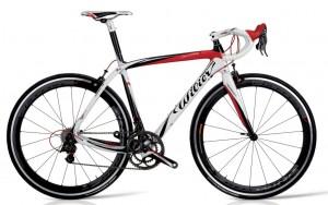 Bicicletas Modelos 2012 Wilier Cento1 Código modelo: 101 Bianco