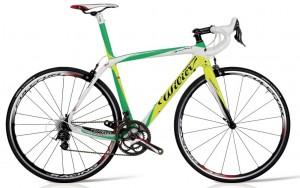 Bicicletas Modelos 2012 Wilier Cento1 Código modelo: 101 Brasil