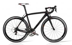 Bicicletas Modelos 2012 Wilier Cento1 Código modelo: 101 Neroopaco