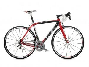 Bicicletas Modelos 2012 Wilier Cento1 Código modelo: 101 Rossa2