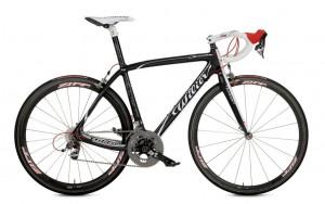 Bicicletas Modelos 2012 Wilier Cento1 Superleggera Código modelo: 101sl Carbon
