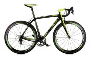 Bicicletas Modelos 2012 Wilier Cento1 Superleggera Código modelo: 101sl Lampre
