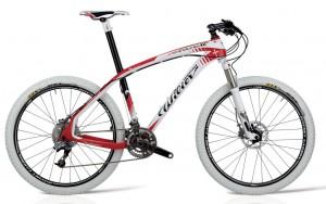Bicicletas Modelos 2012 Wilier 101 XC Código modelo: 101xc Bianco