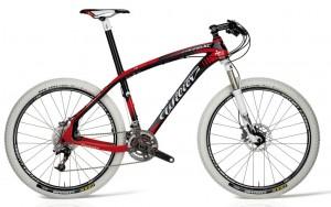 Bicicletas Modelos 2012 Wilier 101 XC Código modelo: 101xc Carbon