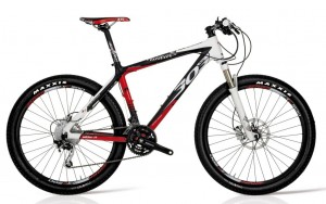 Bicicletas Modelos 2012 Wilier 303 XT MIX Código modelo: 303xt Mix Rosso
