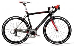 Bicicletas Modelos 2012 Wilier Gran Turismo Código modelo: Granturismo Nero