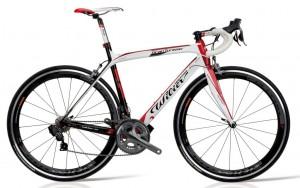 Bicicletas Modelos 2012 Wilier Gran Turismo Código modelo: Granturismo Rosso