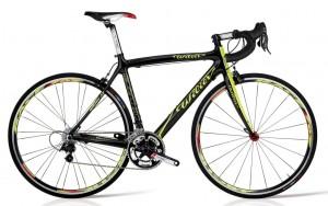 Bicicletas Modelos 2012 Wilier Izoard XP Código modelo: Izoard Fluo