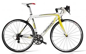 Bicicletas Modelos 2012 Wilier Izoard XP Código modelo: Izoard Giallo