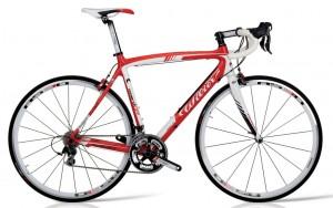 Bicicletas Modelos 2012 Wilier Izoard XP Código modelo: Izoard Rosso