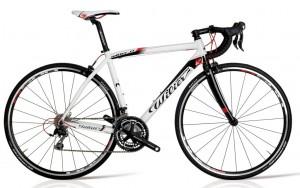 Bicicletas Modelos 2012 Wilier Montegrappa Código modelo: Montegrappanero105