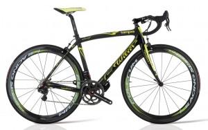 Bicicletas Modelos 2012 Wilier Zero7 Código modelo: Zero7 Lampre