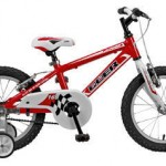 Bicicletas Modelos 2017 Qüer Niño Código modelo: Q00 160