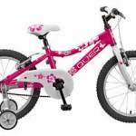 Bicicletas Modelos 2017 Qüer Niño Código modelo: Q00 160 1