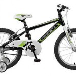 Bicicletas Modelos 2017 Qüer Niño Código modelo: Q00 180