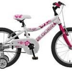 Bicicletas Modelos 2017 Qüer Niño Código modelo: Q00 180 1
