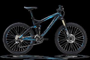 Bicicletas Modelos 2012 Ghost AMR 5900 Código modelo: My12 Amr5900 Black Grey Blue