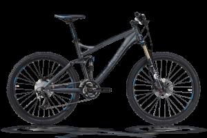 Bicicletas Modelos 2012 Ghost AMR 7500 Código modelo: My12 Amr7500 Grey Black Blue