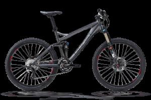 Bicicletas Modelos 2012 Ghost AMR Lector 7700 Código modelo: My12 Amrlector7700 Grey Black Red
