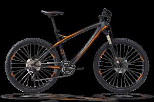 Bicicletas Modelos 2012 Ghost HTX Lector 5800 Código modelo: My12 Htxlector5800 Black Grey Orange