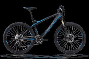 Bicicletas Modelos 2012 Ghost HTX Lector 7700 Código modelo: My12 Htxlector7700 Black Grey Blue