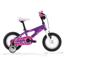 Bicicletas Modelos 2012 Ghost POWERKID 12″ Código modelo: My12 Powerkid12 Purple 01