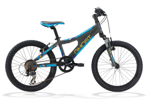 Bicicletas Modelos 2012 Ghost POWERKID 20″ Código modelo: My12 Powerkid20boy Grey Blue Yellow 03
