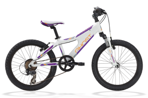 Bicicletas Modelos 2012 Ghost POWERKID 20″ Código modelo: My12 Powerkid20girl White Purple Orange 03