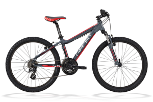 Bicicletas Modelos 2012 Ghost POWERKID 24″ Código modelo: My12 Powerkid24boy Grey Red White 03
