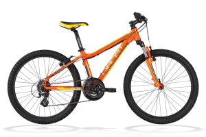 Bicicletas Modelos 2012 Ghost POWERKID 24″ Código modelo: My12 Powerkid24boy Orange White Grey 03