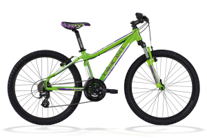Bicicletas Modelos 2012 Ghost POWERKID 24″ Código modelo: My12 Powerkid24missy Green Purple White 03