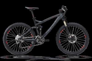 Bicicletas Modelos 2012 Ghost Ghost RT RT Lector 7700 Código modelo: My12 Rtlector7700 Black Grey Grey
