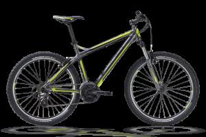 Bicicletas Modelos 2012 Ghost SE 1200 Código modelo: My12 Se1200 Grey Black Yellow