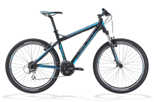 Bicicletas Modelos 2012 Ghost SE 1300 Código modelo: My12 Se1300 Black Grey Blue