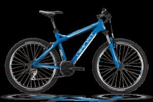 Bicicletas Modelos 2012 Ghost SE 1300 Código modelo: My12 Se1300 Blue Grey White