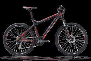 Bicicletas Modelos 2012 Ghost SE 2000 Código modelo: My12 Se2000 Black Grey Red
