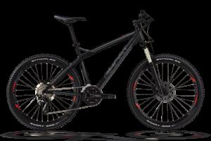 Bicicletas Modelos 2012 Ghost SE 5000 Código modelo: My12 Se5000 Black Grey Grey