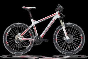 Bicicletas Modelos 2012 Ghost SE 5000 Código modelo: My12 Se5000 White Grey Red