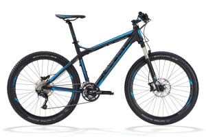 Bicicletas Modelos 2012 Ghost SE 9500 Código modelo: My12 Se9500 Black Grey Blue