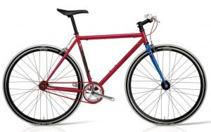 Bicicletas Modelos 2012 Wilier Pontevecchio Código modelo: Pontevecchio Fucsia