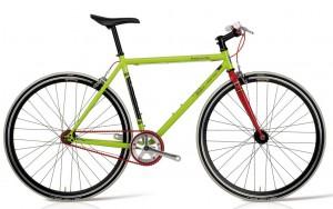 Bicicletas Modelos 2012 Wilier Pontevecchio Código modelo: Pontevecchio Lime