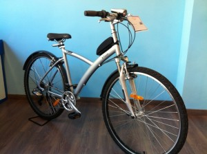 Bicicleta B´twin original 5 Foto 2