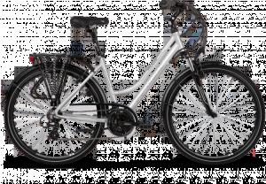 Bicicletas Modelos 2012 Kross Trans Siberian Código modelo: Trans Syberian Bialy