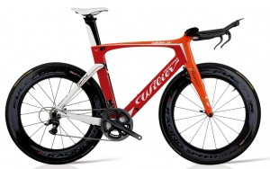 Bicicletas Modelos 2012 Wilier Twin Foil Código modelo: Twinfoil Arancio