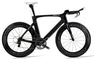 Bicicletas Modelos 2012 Wilier Twin Foil Código modelo: Twinfoil Nero