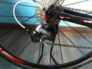 Bicicleta Wilier GranTurismo Foto 1