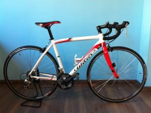 Bicicleta Wilier Montegrappa Foto 1